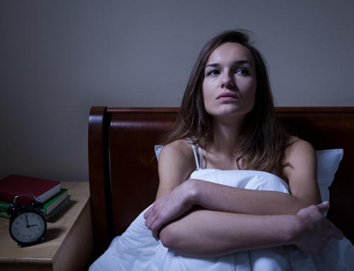 What does sleep do and what happens when you can't sleep?