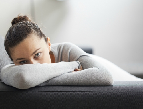 Nine ways to combat stress overwhelm