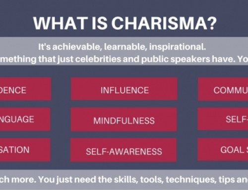 Charisma Masterclass – The Number 1 Personal Effectiveness Training in the UK