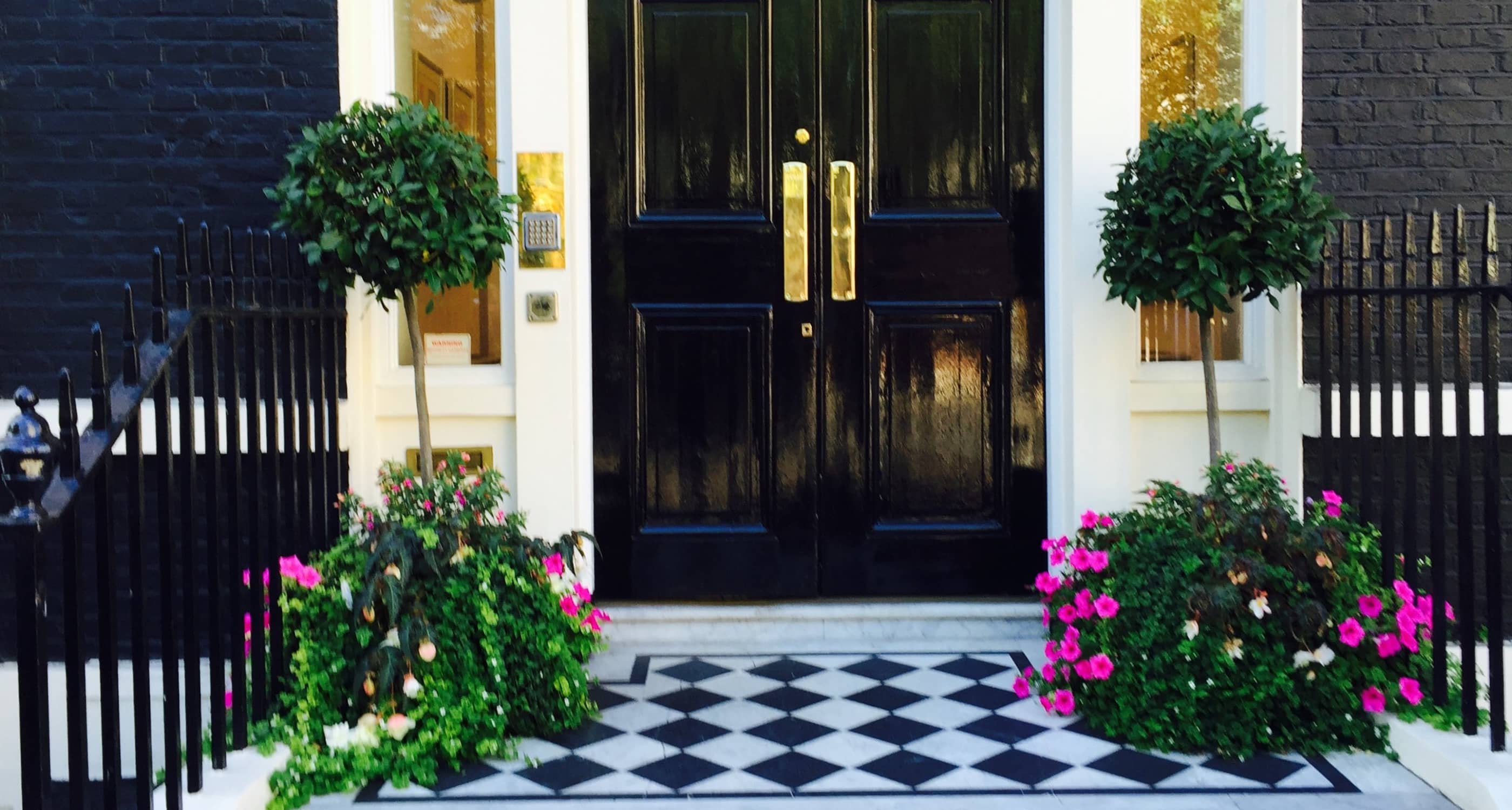 Front door therapy counselling services clinic london